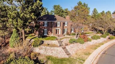 Single Family Home For Sale: 3540 W David Lane