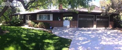 Single Family Home For Sale: 10200 W Center Avenue