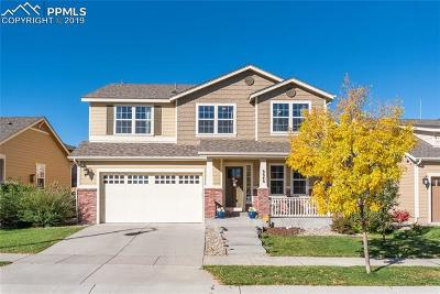 Single Family Home For Sale: 6648 Cottonwood Tree Drive