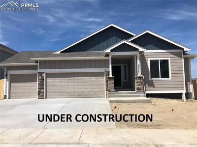 Single Family Home Under Contract - Showing: 10731 Saco Drive