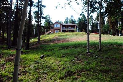 Florissant Single Family Home For Sale: 68 Nevada Lane