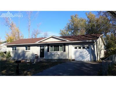 Single Family Home Uc Short Sale - Showing: 510 Clearview Drive