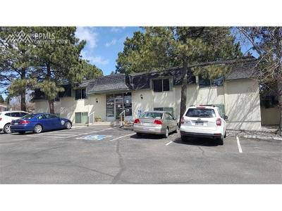 Commercial For Sale: 5150 N Union Boulevard