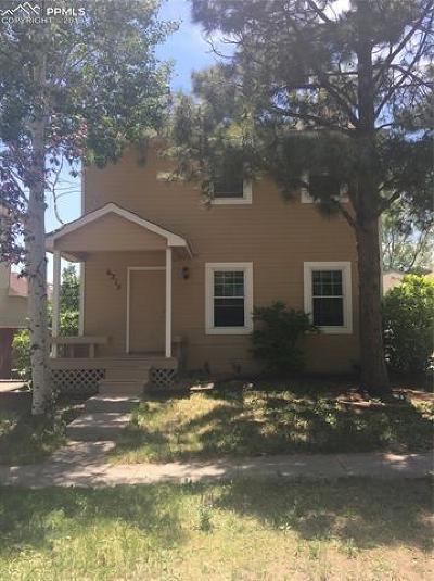 Stetson Hills Single Family Home For Sale: 6215 Desoto Drive