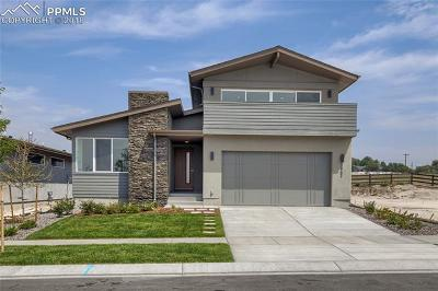 Cordera Single Family Home For Sale: 3862 Bierstadt Lake Court