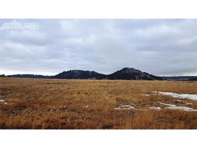Peyton Residential Lots & Land For Sale: 15835 Atlas Loop