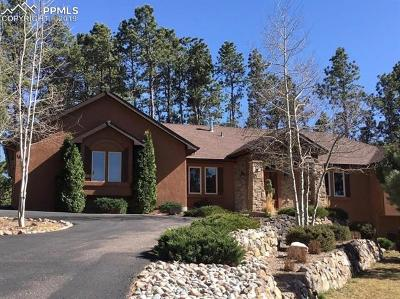 Single Family Home Under Contract - Showing: 18145 Bakers Farm Road