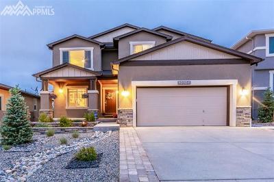 Cordera Single Family Home For Sale: 10104 Edgemont Ranch Lane