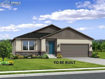 Cordera Single Family Home For Sale: 10342 Mount Rosa Lane