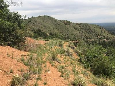 Manitou Springs Residential Lots & Land For Sale: 112 Oak Ridge Road