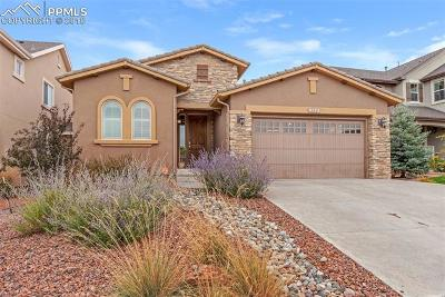 Cordera Single Family Home For Sale: 9172 Lizard Rock Trail