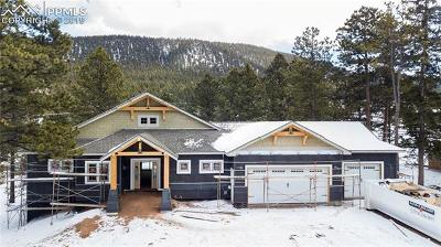 Single Family Home For Sale: 680 Chipmunk Drive
