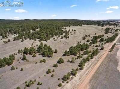 Colorado Springs Residential Lots & Land Under Contract - Showing: 9280 Nature Refuge Way