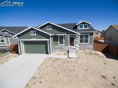 Peyton Single Family Home For Sale: 12712 Longview Park Lane