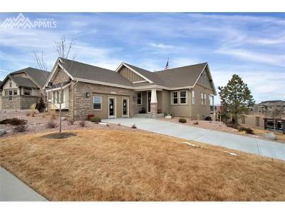 Cordera Single Family Home For Sale: 4413 Portillo Place