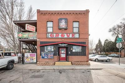 Commercial For Sale: 901 E C Street