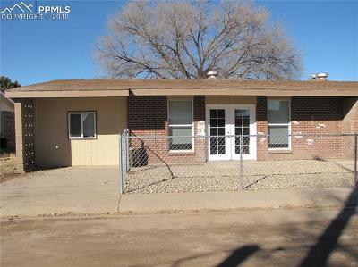 El Paso County Rental For Rent: 405 Windsor Lane #408 Sunn
