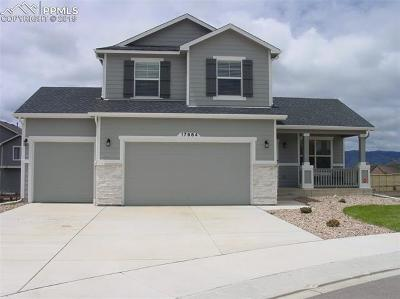 Single Family Home For Sale: 17984 Gypsum Canyon Court