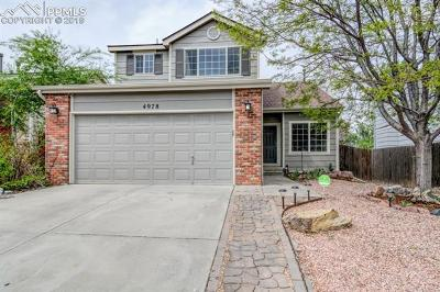 Soaring Eagles Single Family Home For Sale: 4978 Hawk Meadow Drive