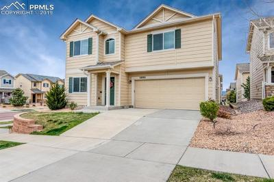Single Family Home For Sale: 3806 Papuan Drive