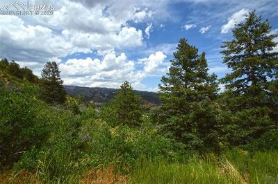 Manitou Springs Residential Lots & Land For Sale: 1096 Laguna Point