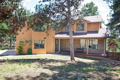 Single Family Home For Sale: 2558 County 421 Road