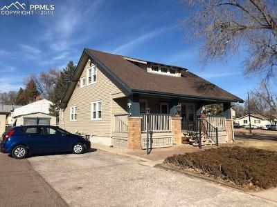 Colorado Springs CO Commercial For Sale: $429,900