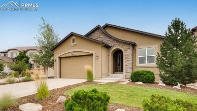 Cordera Single Family Home For Sale: 9927 Cub Lake Trail