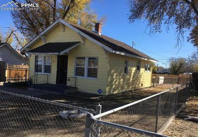 Single Family Home For Sale: 1536 E 4th Street