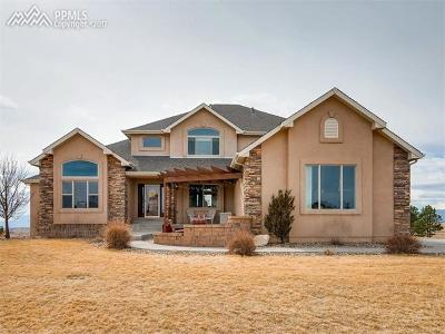 Single Family Home For Sale: 9805 Eaglet Way