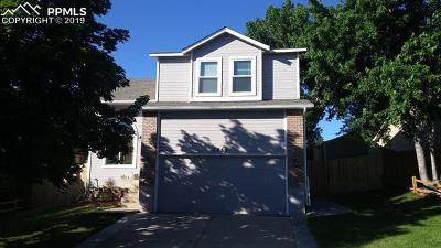 Single Family Home Under Contract - Showing: 3759 Acreview Drive