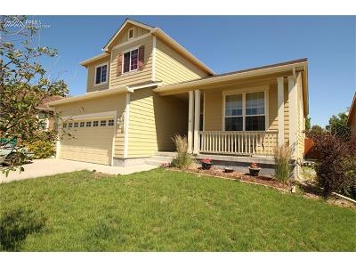 Single Family Home For Sale: 12318 Point Reyes Drive