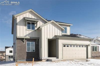 Castle Pines Single Family Home For Sale: 6582 Dukes Trail