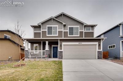Peyton Single Family Home For Sale: 10272 Hidden Park Way
