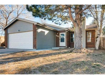 Single Family Home For Sale: 3345 Peartree Court