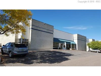 Commercial For Sale: 4715 Town Center Drive