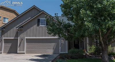 Single Family Home For Sale: 758 Capeglen Road