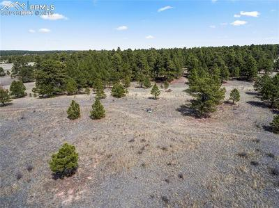 Colorado Springs Residential Lots & Land Under Contract - Showing: 9281 Nature Refuge Way