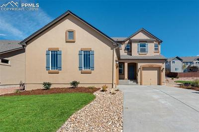 Single Family Home For Sale: 10855 Fossil Dust Drive