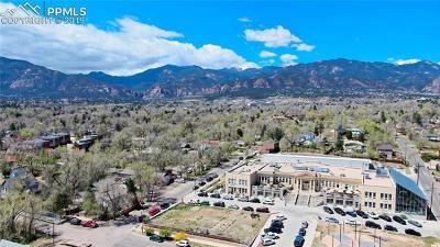 Colorado Springs Commercial For Sale: 11 Dorchester Drive
