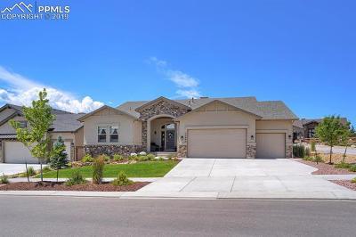 Flying Horse Single Family Home For Sale: 12442 Carmel Ridge Road