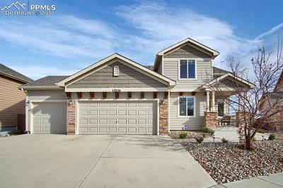 Single Family Home For Sale: 10556 Deer Meadow Circle