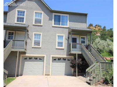 Colorado Springs CO Rental For Rent: $2,500