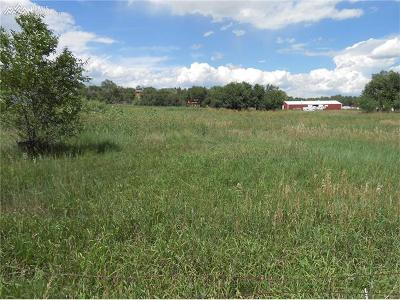 Fountain Residential Lots & Land For Sale: Ohio Avenue