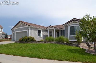 Peyton Single Family Home For Sale: 6883 Honeycomb Drive