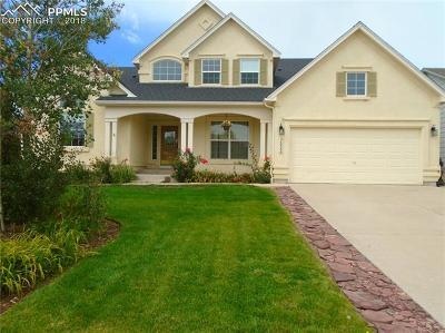 Peyton Single Family Home For Sale: 9822 Walnut Canyon Drive