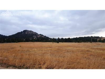 Peyton Residential Lots & Land For Sale: 15980 Atlas Loop