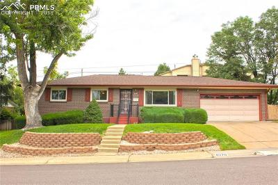 Denver Single Family Home For Sale: 8279 E Kenyon Avenue