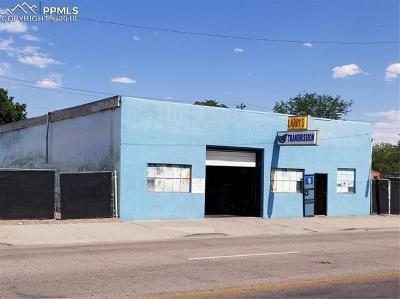 Commercial For Sale: 1316 E Abriendo Avenue
