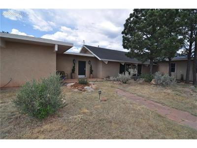 Single Family Home For Sale: 8320 Westwood Road